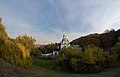 Комплекс Свято-Михайлівського Видубицького монастиря DSC 9539.jpg