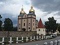 Костел Успіння Діви Марії, вул. Шевченка 3.jpg