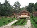 Курортный парк (Ставропольский край, Кисловодск, по долине р. Ольховки, на склонах Джинальского хребта; высота над уровнем.jpg