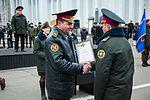 Курсанти факультету підготовки фахівців для Національної гвардії України отримали погони 9738 (26124727396).jpg