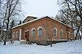 Литвинівка. Садибний будинок Синельникова. 1850-і рр.jpg