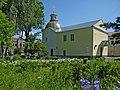 Луцк. Крестовоздвиженская церковь..jpg