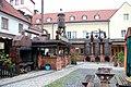 Макет пивоварни. Улицы Праги. Фото Виктора Белоусова. - panoramio.jpg