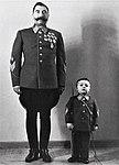 Маршал Советского Союза Семён Михайлович Будённый с сыном Сергеем.jpg