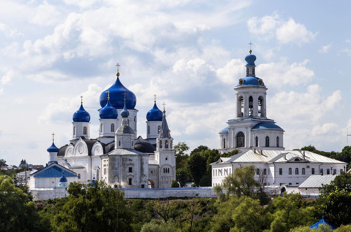 Картинки по запросу боголюбовский монастырь фото
