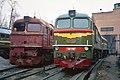 М62-1298, Украина, Полтавская область, Полтавский тепловозоремонтный завод (Trainpix 147152).jpg