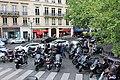 На площади Андре Мальро (Place Andre Malraux) - panoramio.jpg