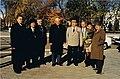 Николай Кондратенко на 10-летии Адыгеи. Майкоп 5 октября 2001 год..jpg