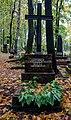 Новодевичье кладбище. Могила К. Я. Грот.jpg