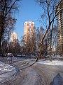 Новые дома (со стороны Селигерской) - panoramio.jpg