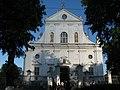 Нясвіж. Фасад езуіцкага касцёла.jpg