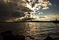 Оз. Чусовское. В облаках виднеется волчья морда - panoramio.jpg