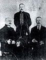 Представники української дипломатичної місії в Берліні, 1918р..jpg