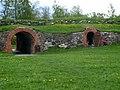 Приозерск. Крепость Корела. Водяные ворота.jpg