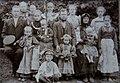 С. Сергіївка 1909 рік. Сім'я Стовповських.jpg