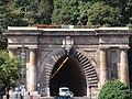 Тоннель под замковой горой - panoramio.jpg