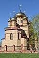 Храм Воскресения Христова, Алексеевское, Алексеевский район, Татарстан 1.jpg