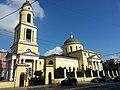 Церковь Вознесения Господня в Сторожах, у Никитских ворот (Москва) 04.jpg