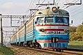 ЭР1-234, Крым, перегон Симферополь-Грузовой - Симферополь (Trainpix 115205).jpg