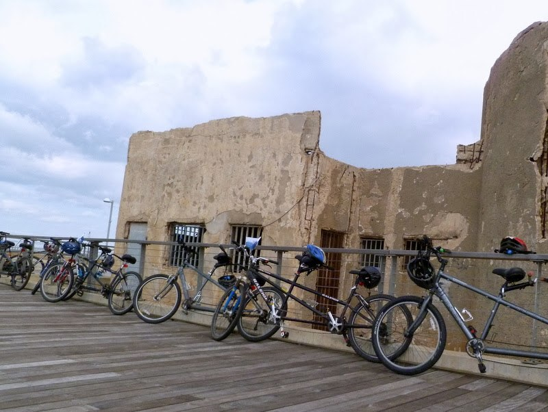 אופני טנדם 3