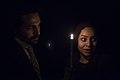 تئاتر باغ وحش شیشه ای به کارگردانی محمد حسینی در قم به روی صحنه رفت - عکاس- مصطفی معراجی 34.jpg