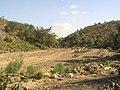 وادي باهر الاعلى منضر اضرار السيول صيف2013 - panoramio.jpg