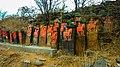 પાળિયા - ઐતિહાસિક વીર શહીદો ના સ્મારક - કંથકોટ P-2.jpg