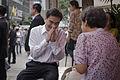 นายกรัฐมนตรี ตรวจเยี่ยมพื้นที่ย่านรัชโยธิน วันเสาร์ ที่ - Flickr - Abhisit Vejjajiva (6).jpg