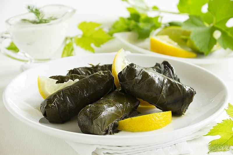 Dicas de comidas na Grécia