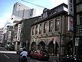 台北郵政附近街道 - panoramio.jpg