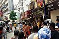 商店街プロレス(ZERO-ONE MAX) - panoramio.jpg