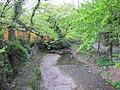 国清寺前小溪 - panoramio.jpg