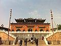 塔爾寺正門 - panoramio.jpg