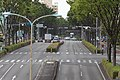 所沢 歩道橋上 北西向き - panoramio.jpg
