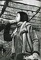 清华大学女学生陆璀在北平西直门外进行抗日演讲.jpg
