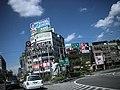 臺灣街頭快速取景 - panoramio - Tianmu peter.jpg