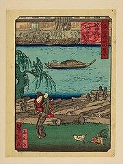 Nagabori zaimokuichi