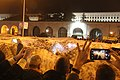 -Eyesarewatching Flag - Marcha por el Clima 6 Dec Madrid -COP25 IMG 7026 (49182285028).jpg