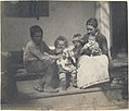 -Frances Crowell with Unidentified Boy, Katie, James, and Frances Crowell- MET DT8258.jpg