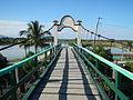 0021jfDaang Fish Bridge River Poblacion Orion Bataanfvf 19.JPG