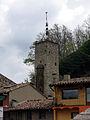 004 Antiga torre del rellotge (Camprodon).JPG