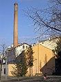 006 Antiga fàbrica Roca Umbert (Granollers), c. Mare de Déu de Montserrat.jpg