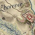 01787 Zborrow am Strypa Josephinische Landesaufnahme, um 1787.jpg