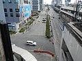 01948jfQuezon Avenue MRT Stations Eton Centris EDSA roadfvf 20.jpg