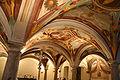 0268 - Milano - San Calimero - Cripta da dietro altare - Foto Giovanni Dall'Orto 5-May-2007.jpg