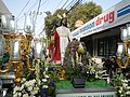 02818jfGood Friday processions Baliuag Augustine Parish Churchfvf 04.JPG