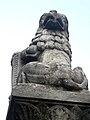 043 Escultures de l'escola Collaso i Gil, c. Sant Pau.jpg
