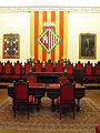 055 Ajuntament de Terrassa, sala de plens.JPG