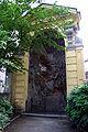 0696 - Milano - Giardini della Guastalla - Cappella della Maddalena - Foto Giovanni Dall'Orto 5-May-2007.jpg