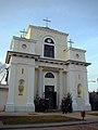 0912 Kościół pw św St Kostki Aleksandrów Łódzki EZG.jpg